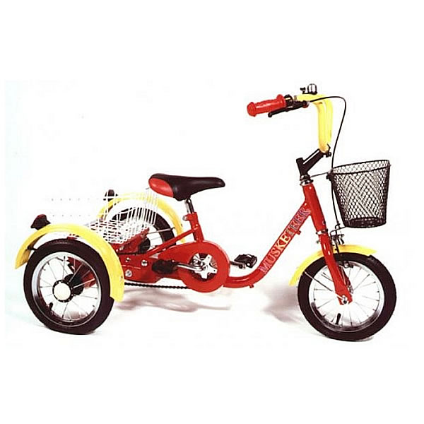 Musketeer child's trike