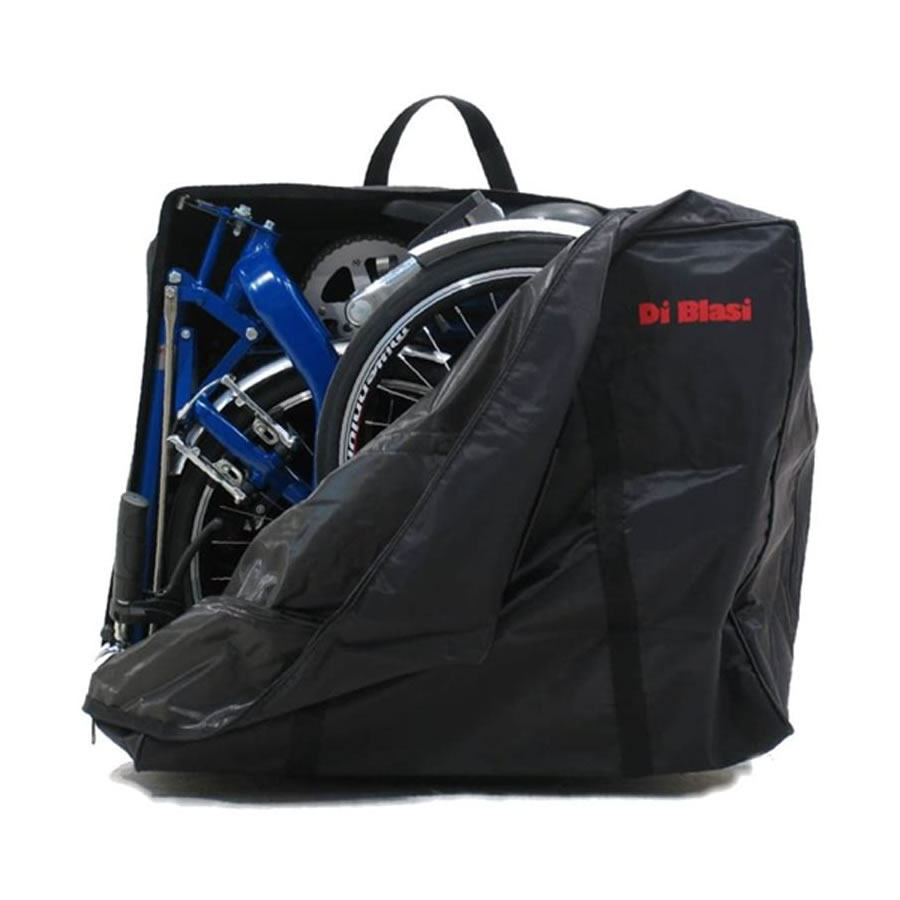 Diblasi carry bag