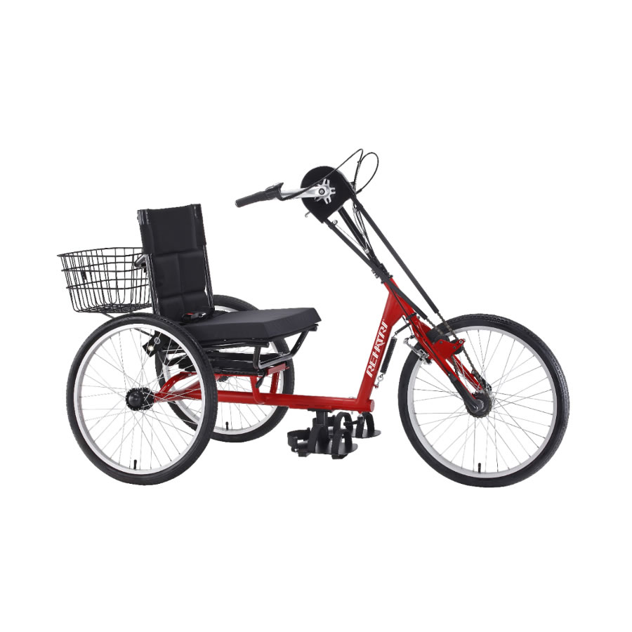Rehatri Upright Hand Cycle